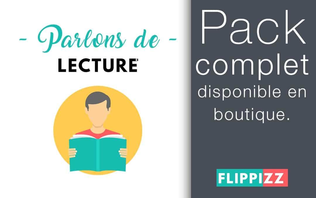 Fiche pédagogique livres et de lecture (C1-C2)