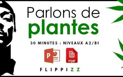 Ressource FLE : les plantes