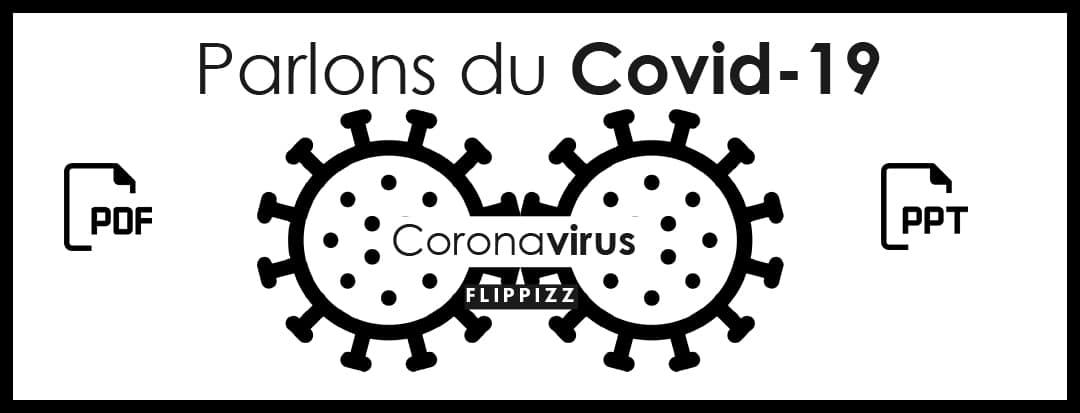 Ressource FLE A2/B1 : le coronavirus